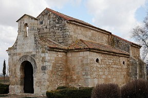 Visigothic Church