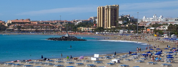 Los Cristianos Holiday Resort