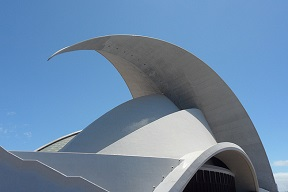 Auditorio de Santa Cruz