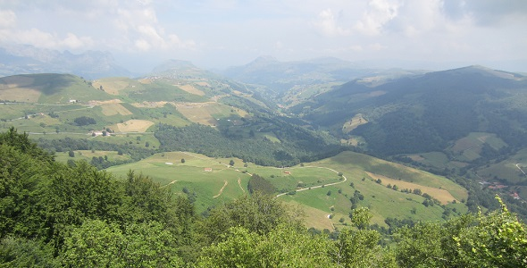 Cantabrian Scenery