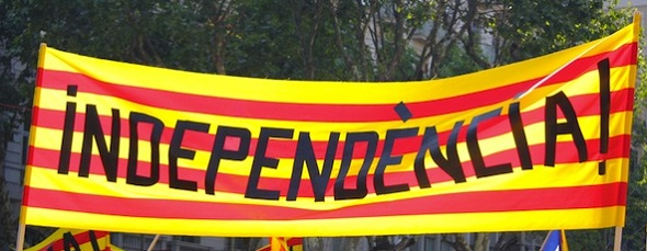 Independence Banner