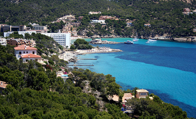 Hotels in Camp de Mar