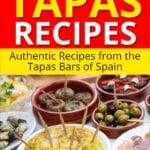 Spanish Tapas Recipes on Kindle