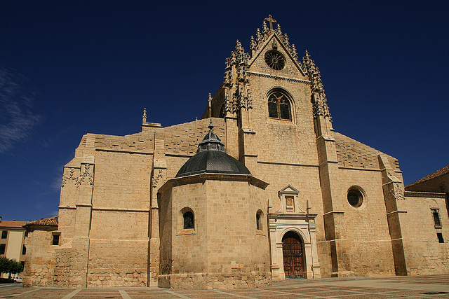 Palencia Cathedral is One of the Gems of Castilla y León