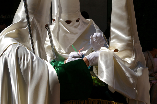 Semana Santa Celebrations in Cartagena