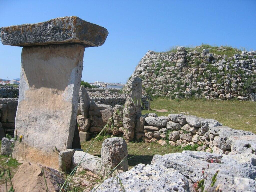 Pre-historic Menorca