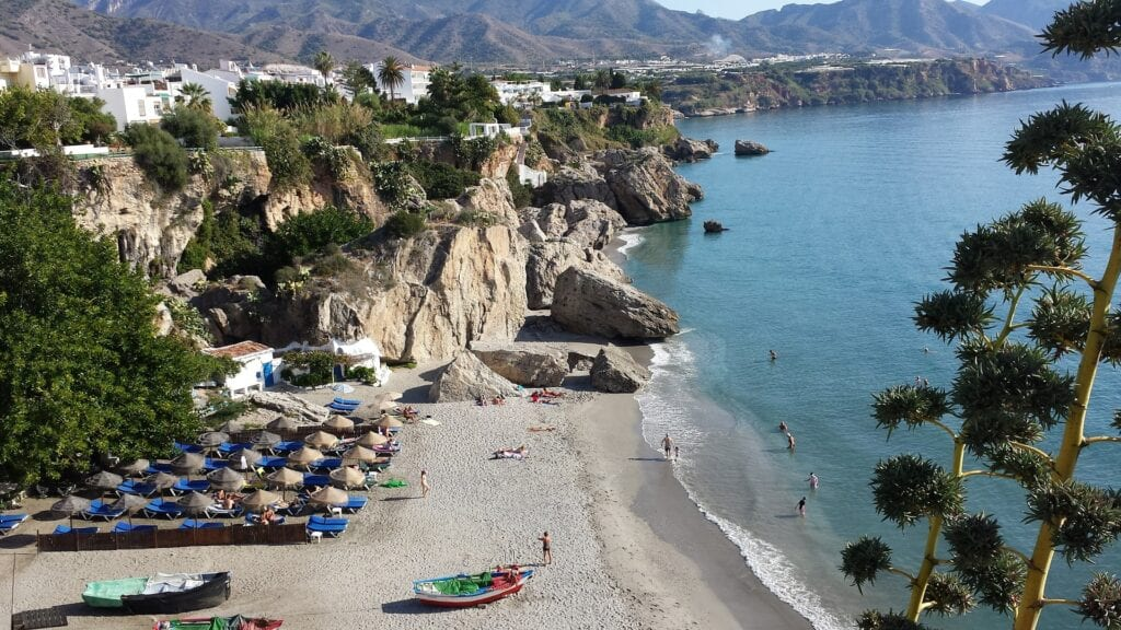 What to do in Nerja