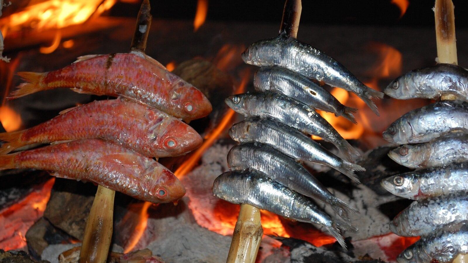 Beach Barbecue Torremolinos