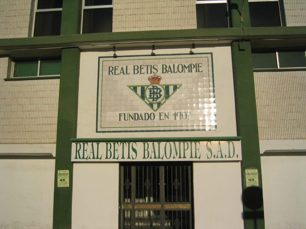 Real Betis Football Club