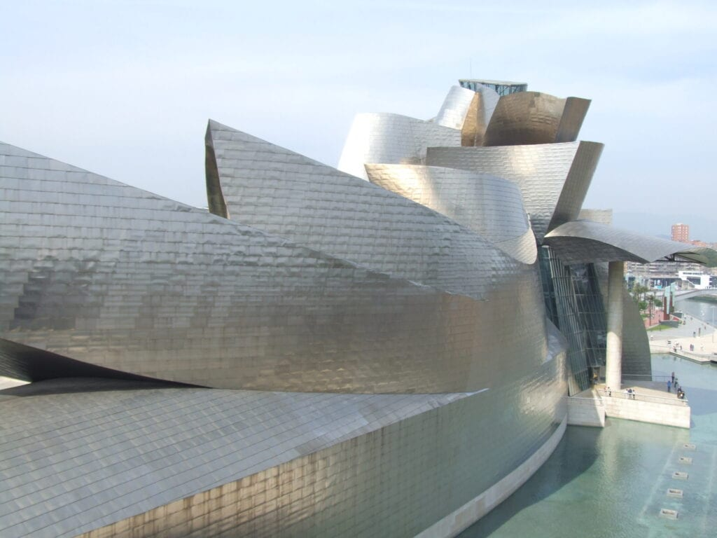 Guggenheim Bilbao tickets tours